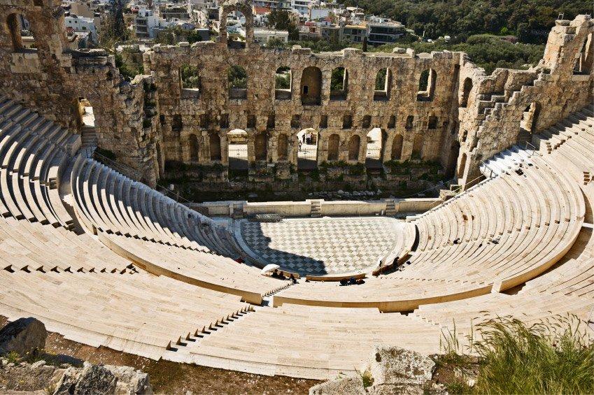 irodion-theater