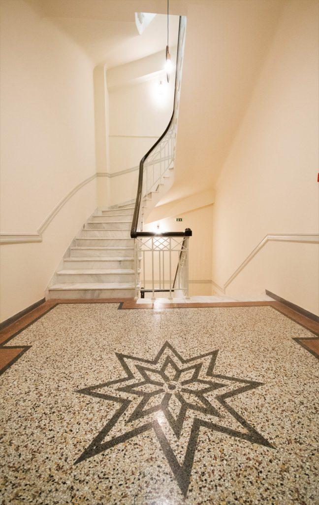 star-marble-design