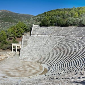 epidavros-theater