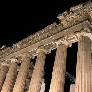 acropolis-night
